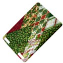 Christmas Quilt Background Kindle Touch 3G View4