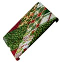 Christmas Quilt Background Apple iPad 3/4 Hardshell Case (Compatible with Smart Cover) View4