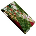 Christmas Quilt Background Apple iPad 3/4 Hardshell Case (Compatible with Smart Cover) View5