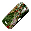 Christmas Quilt Background BlackBerry Curve 9380 View4