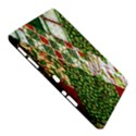 Christmas Quilt Background Samsung Galaxy Tab 10.1  P7500 Hardshell Case  View5