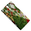 Christmas Quilt Background Sony Xperia S View5