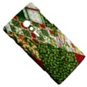 Christmas Quilt Background Sony Xperia ion View5