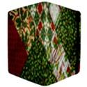 Christmas Quilt Background Kindle Fire (1st Gen) Flip Case View4