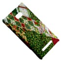 Christmas Quilt Background HTC 8X View5