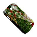 Christmas Quilt Background Samsung Galaxy Express I8730 Hardshell Case  View5