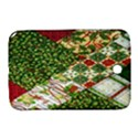 Christmas Quilt Background Samsung Galaxy Note 8.0 N5100 Hardshell Case  View1