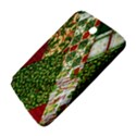 Christmas Quilt Background Samsung Galaxy Note 8.0 N5100 Hardshell Case  View4