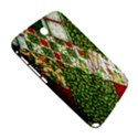 Christmas Quilt Background Samsung Galaxy Note 8.0 N5100 Hardshell Case  View5