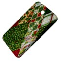 Christmas Quilt Background Samsung Galaxy Tab 3 (7 ) P3200 Hardshell Case  View4
