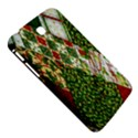 Christmas Quilt Background Samsung Galaxy Tab 3 (7 ) P3200 Hardshell Case  View5