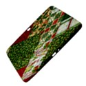 Christmas Quilt Background Samsung Galaxy Tab 3 (10.1 ) P5200 Hardshell Case  View4