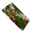 Christmas Quilt Background Samsung Galaxy Tab 2 (10.1 ) P5100 Hardshell Case  View5
