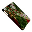 Christmas Quilt Background iPad Air Hardshell Cases View5