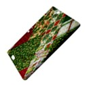 Christmas Quilt Background Kindle Fire HDX 8.9  Hardshell Case View4