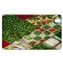 Christmas Quilt Background Samsung Galaxy Tab Pro 8.4 Hardshell Case View1