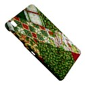 Christmas Quilt Background Samsung Galaxy Tab Pro 8.4 Hardshell Case View4