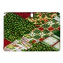 Christmas Quilt Background Samsung Galaxy Tab Pro 12.2 Hardshell Case View1