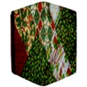 Christmas Quilt Background iPad Air Flip View3