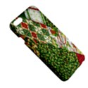 Christmas Quilt Background Apple iPhone 6 Plus/6S Plus Hardshell Case View5
