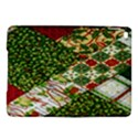 Christmas Quilt Background iPad Air 2 Hardshell Cases View1