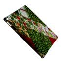Christmas Quilt Background iPad Air 2 Hardshell Cases View5