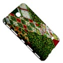 Christmas Quilt Background Samsung Galaxy Tab 4 (7 ) Hardshell Case  View5