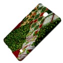 Christmas Quilt Background Samsung Galaxy Tab 4 (8 ) Hardshell Case  View4