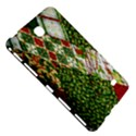 Christmas Quilt Background Samsung Galaxy Tab 4 (8 ) Hardshell Case  View5
