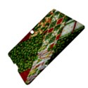 Christmas Quilt Background Samsung Galaxy Tab S (10.5 ) Hardshell Case  View4