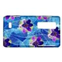 Purple Flowers LG Optimus Thrill 4G P925 View1