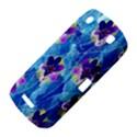 Purple Flowers BlackBerry Curve 9380 View4