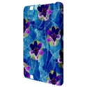 Purple Flowers Kindle Fire HD 8.9  View3