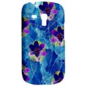 Purple Flowers Samsung Galaxy S3 MINI I8190 Hardshell Case View2
