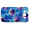 Purple Flowers Samsung Galaxy Win I8550 Hardshell Case  View1