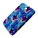Purple Flowers Samsung Galaxy Note 8.0 N5100 Hardshell Case  View4