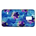 Purple Flowers Galaxy S5 Mini View1