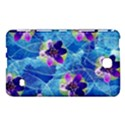Purple Flowers Samsung Galaxy Tab 4 (7 ) Hardshell Case  View1
