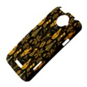 Christmas Background HTC One X Hardshell Case  View4