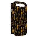 Christmas Background Samsung Galaxy S III Hardshell Case (PC+Silicone) View2