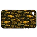 Christmas Background Apple iPhone 4/4S Hardshell Case (PC+Silicone) View1