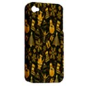 Christmas Background Apple iPhone 4/4S Hardshell Case (PC+Silicone) View2