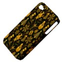 Christmas Background Apple iPhone 4/4S Hardshell Case (PC+Silicone) View4