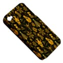 Christmas Background Apple iPhone 4/4S Hardshell Case (PC+Silicone) View5