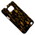 Christmas Background Samsung Galaxy S II i9100 Hardshell Case (PC+Silicone) View5