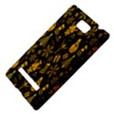 Christmas Background HTC 8S Hardshell Case View4