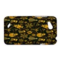 Christmas Background HTC Desire VC (T328D) Hardshell Case View1