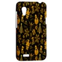 Christmas Background HTC Desire VT (T328T) Hardshell Case View2