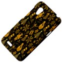 Christmas Background HTC Desire VT (T328T) Hardshell Case View4