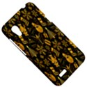Christmas Background HTC Desire VT (T328T) Hardshell Case View5